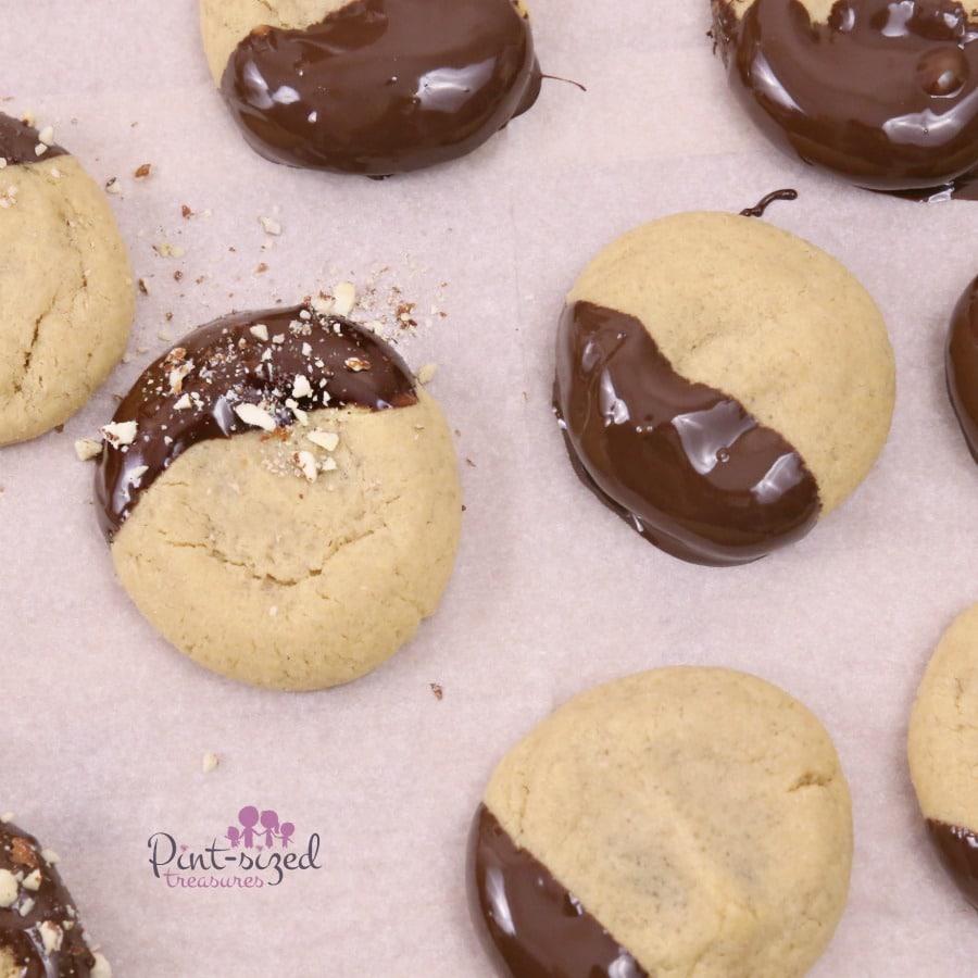 snickers surprise cookies recipe