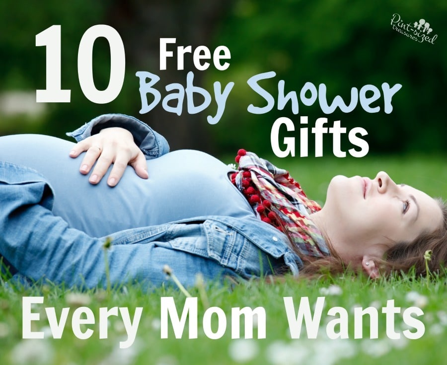 10 free baby shower gifts every mom wants pint sized treasures