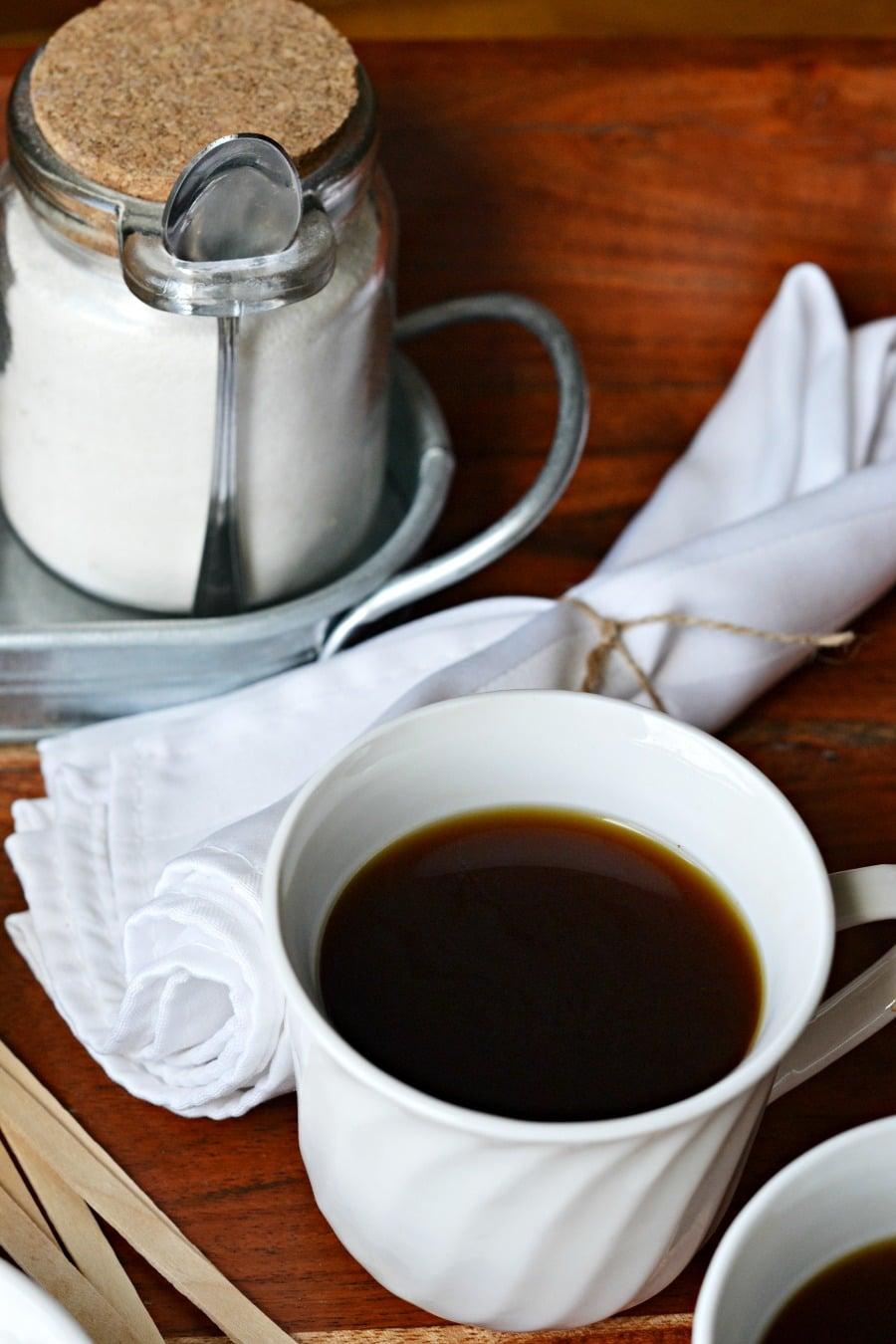 coffee date night ideas