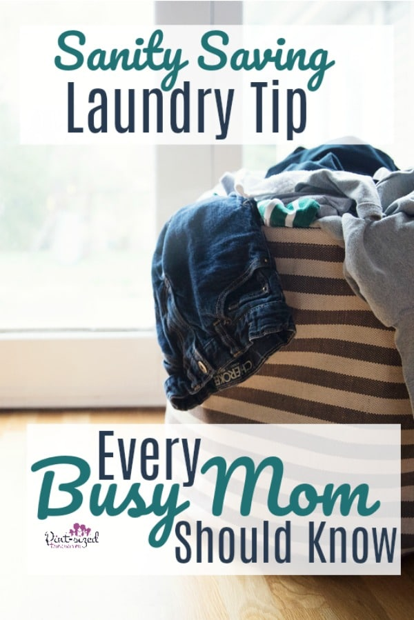 laundry tip ideas