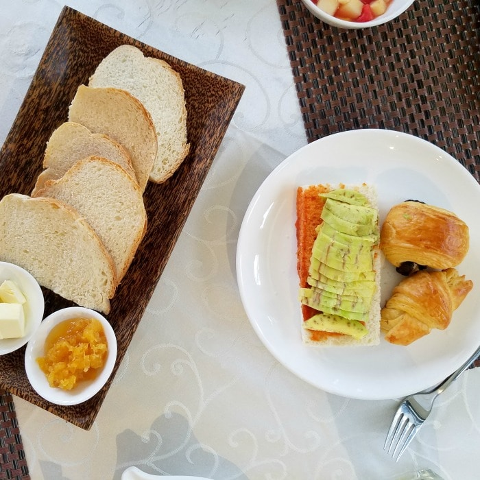 chankiri breakfast in cambodia
