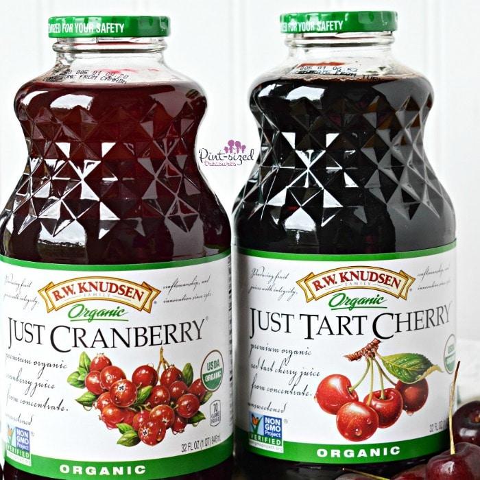 cherry lemonade ingredients