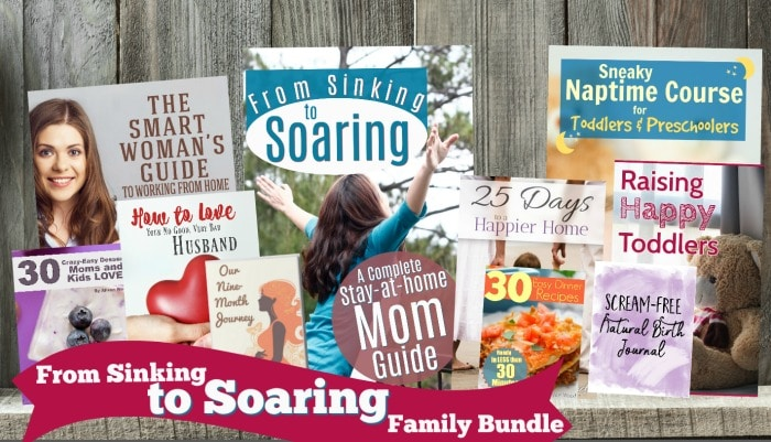 family bundle for moms