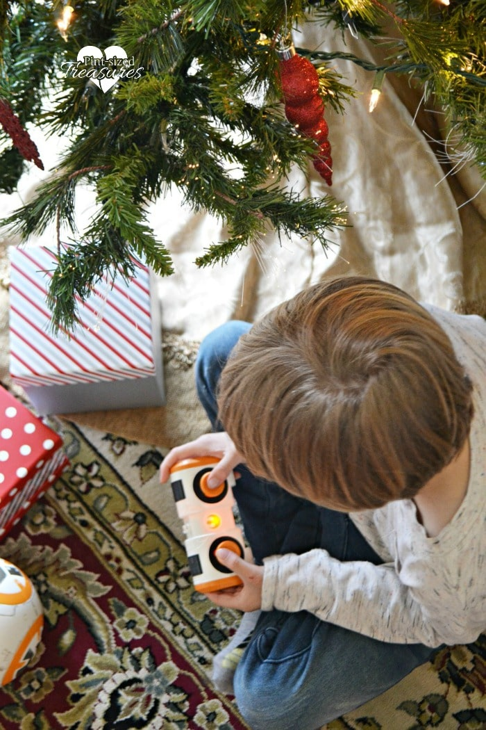 Great toys ideas for Christmas morning!