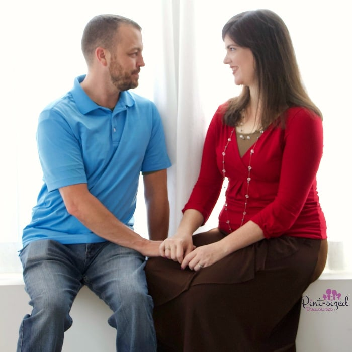 Little things wives can do to make marriage better