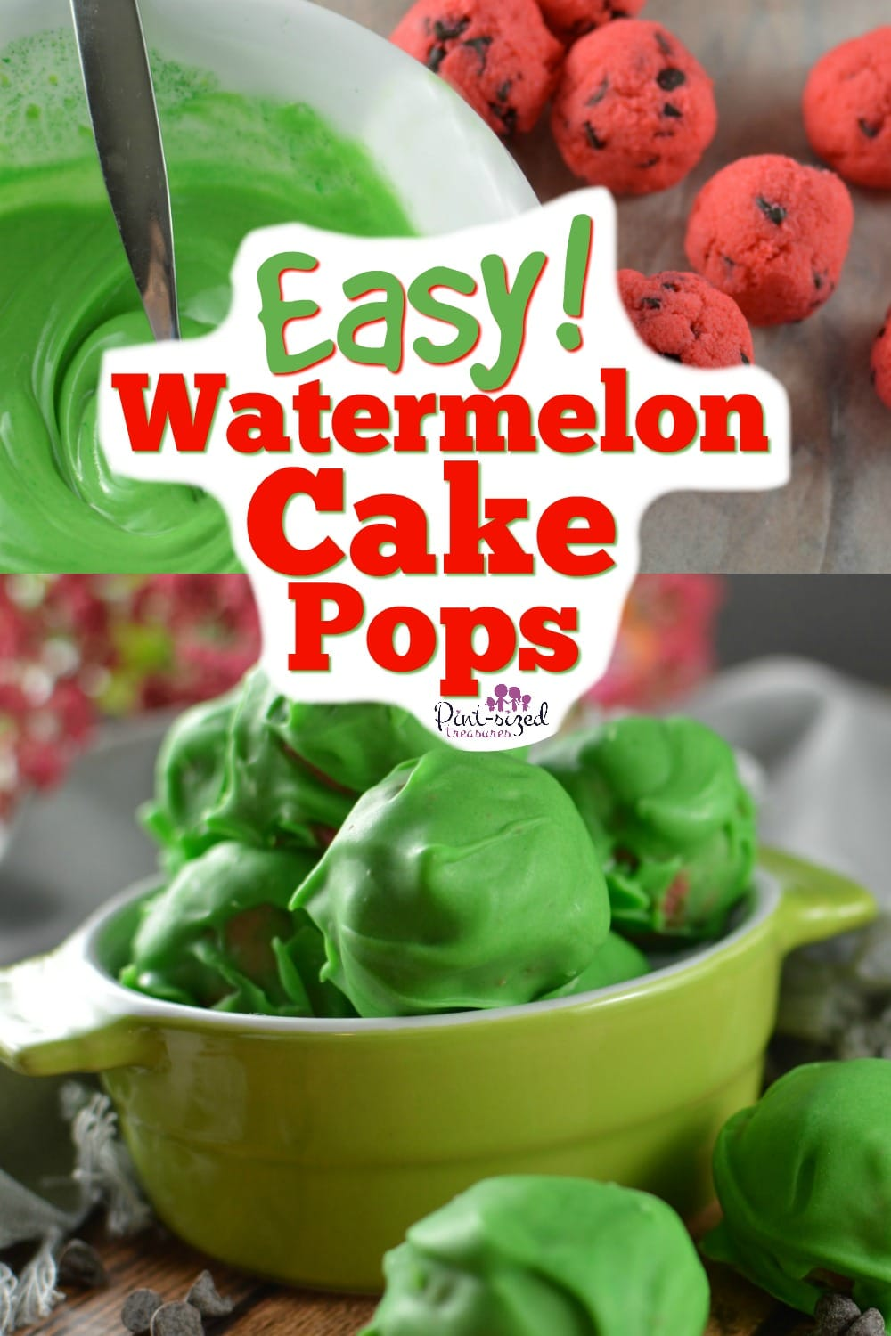 Watermelon Cake Pictures
