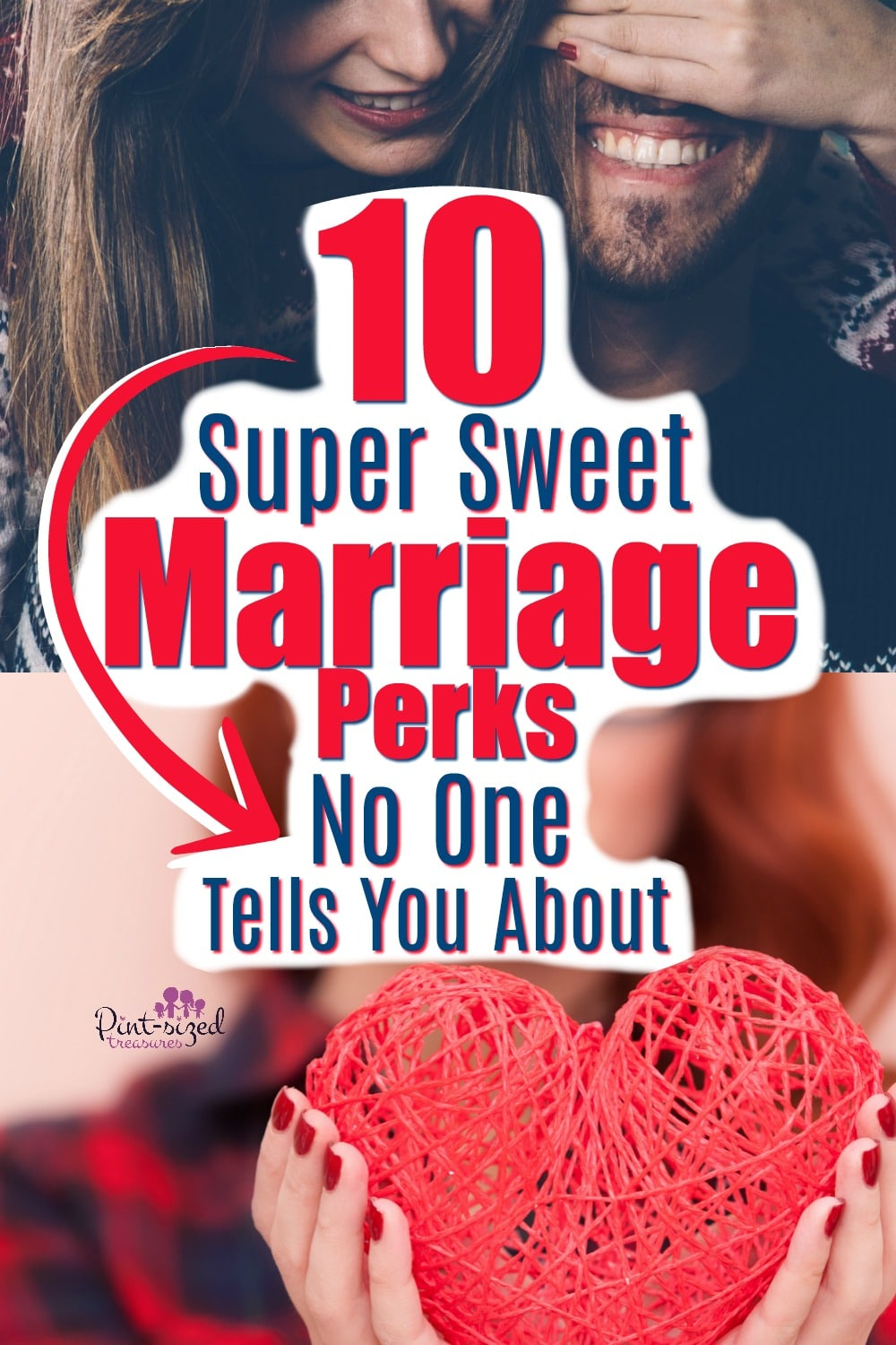 marriage perks people don't tell you