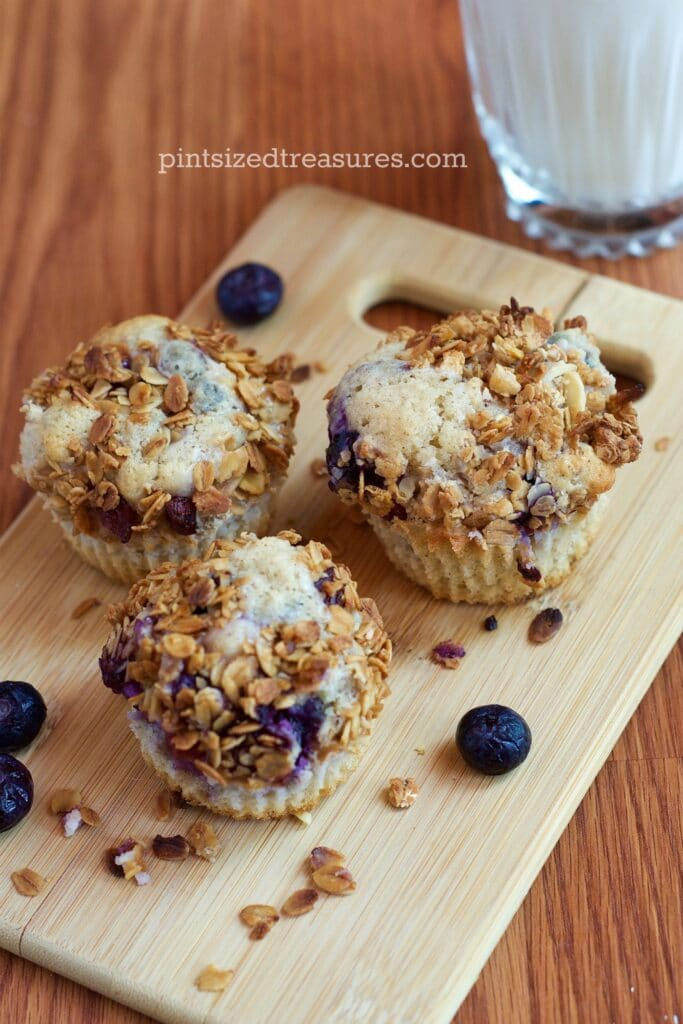 Easy fall muffin recipes