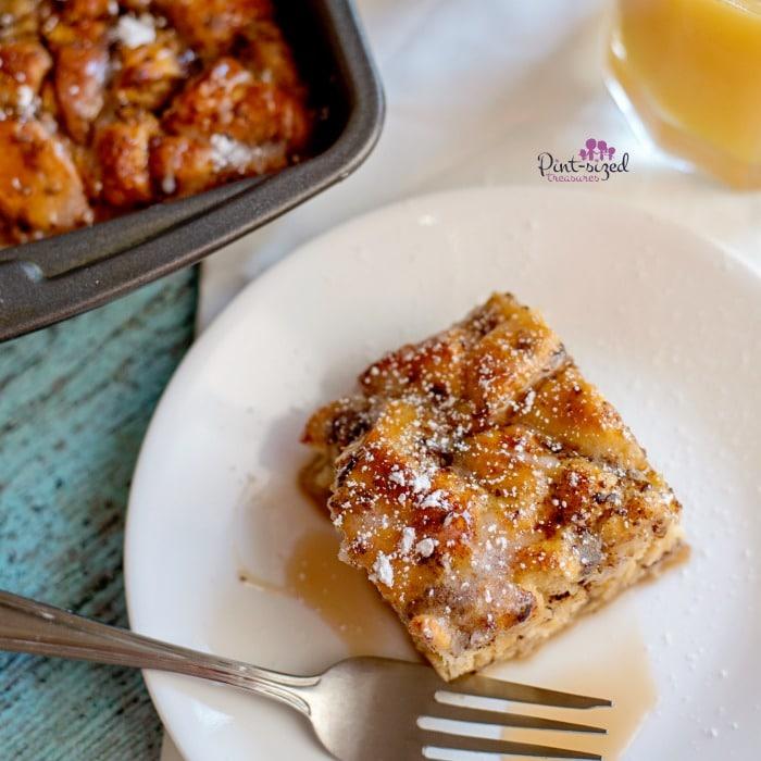Make-ahead- breakfast casseroles