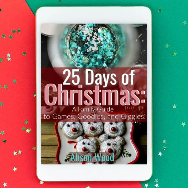 25 Days of Christmas: A Family