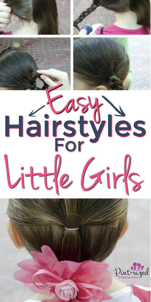 Fun Hairstyles For Girls