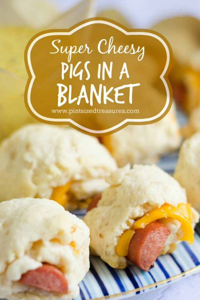 pigs in a blanket is a way to save money on groceries