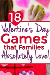 Valentine's Day Games for Families