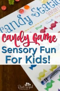 Candy Game for Kids