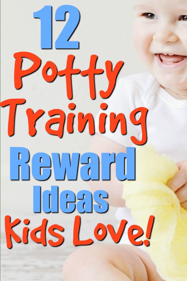 potty training reward ideas