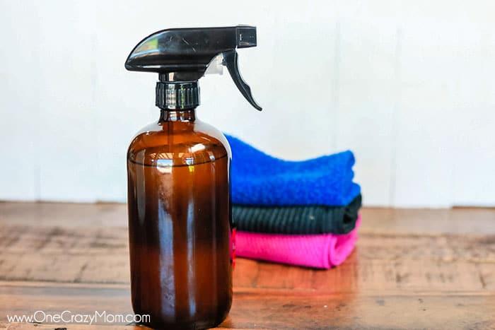 diy disinfectant