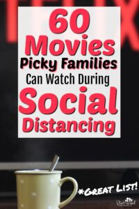 movies for families