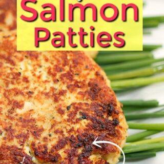 Perfect salmon patties recipes