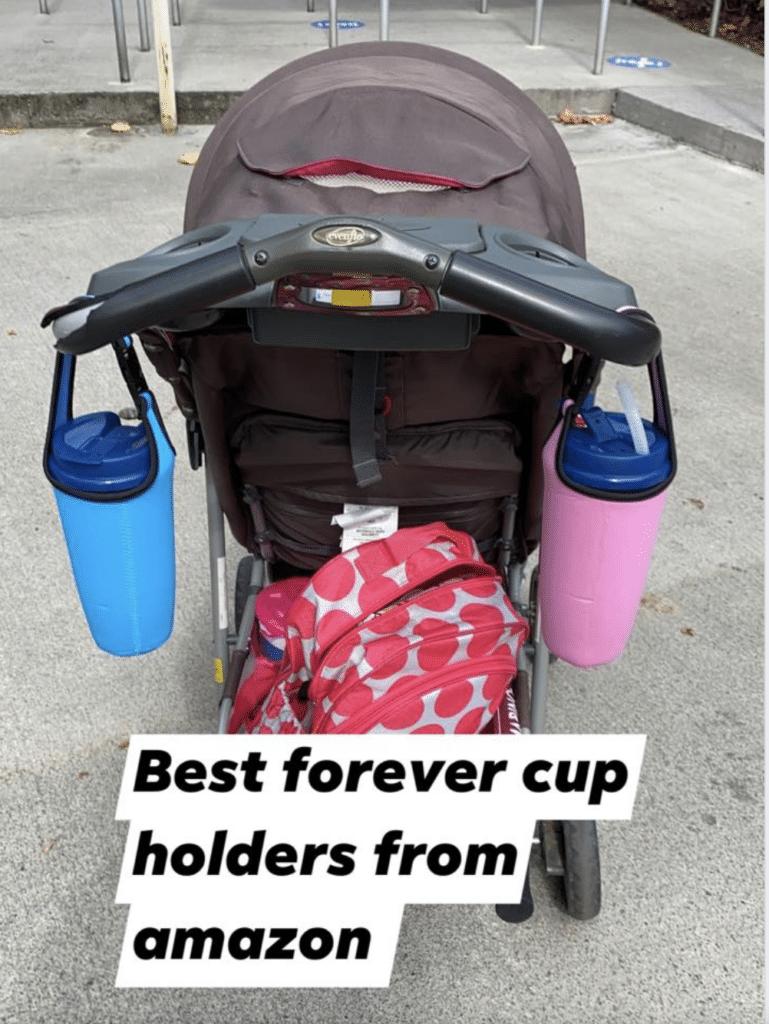 stroller idea for Dollywood