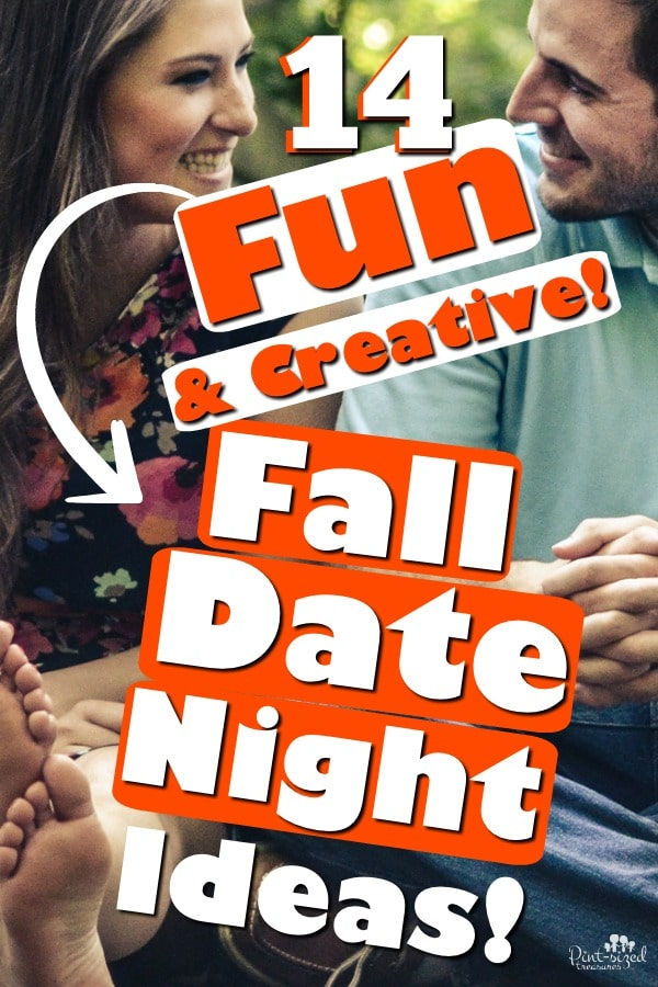 fall date night ideas for couples