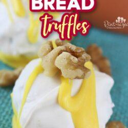 banana truffles recipe