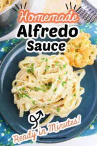 Alfredo Sauce