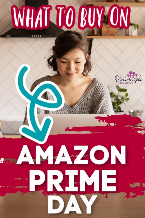 Amazon Prime Deals You Don't Want to Miss!