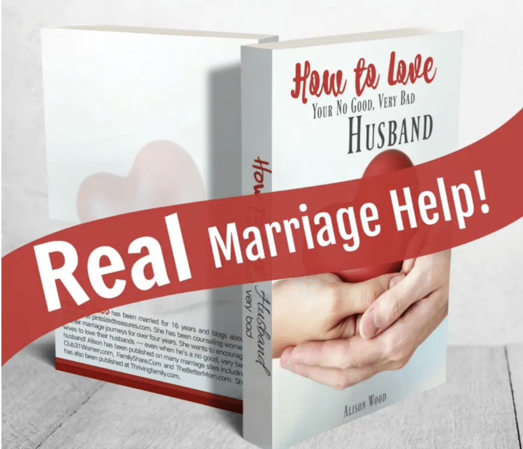 marriage help for wives
