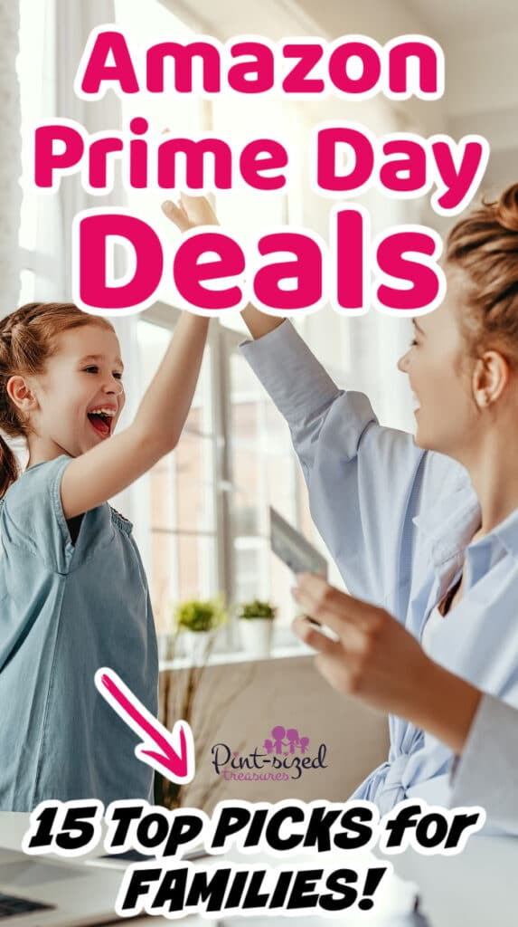 amazon prime day sales and deals