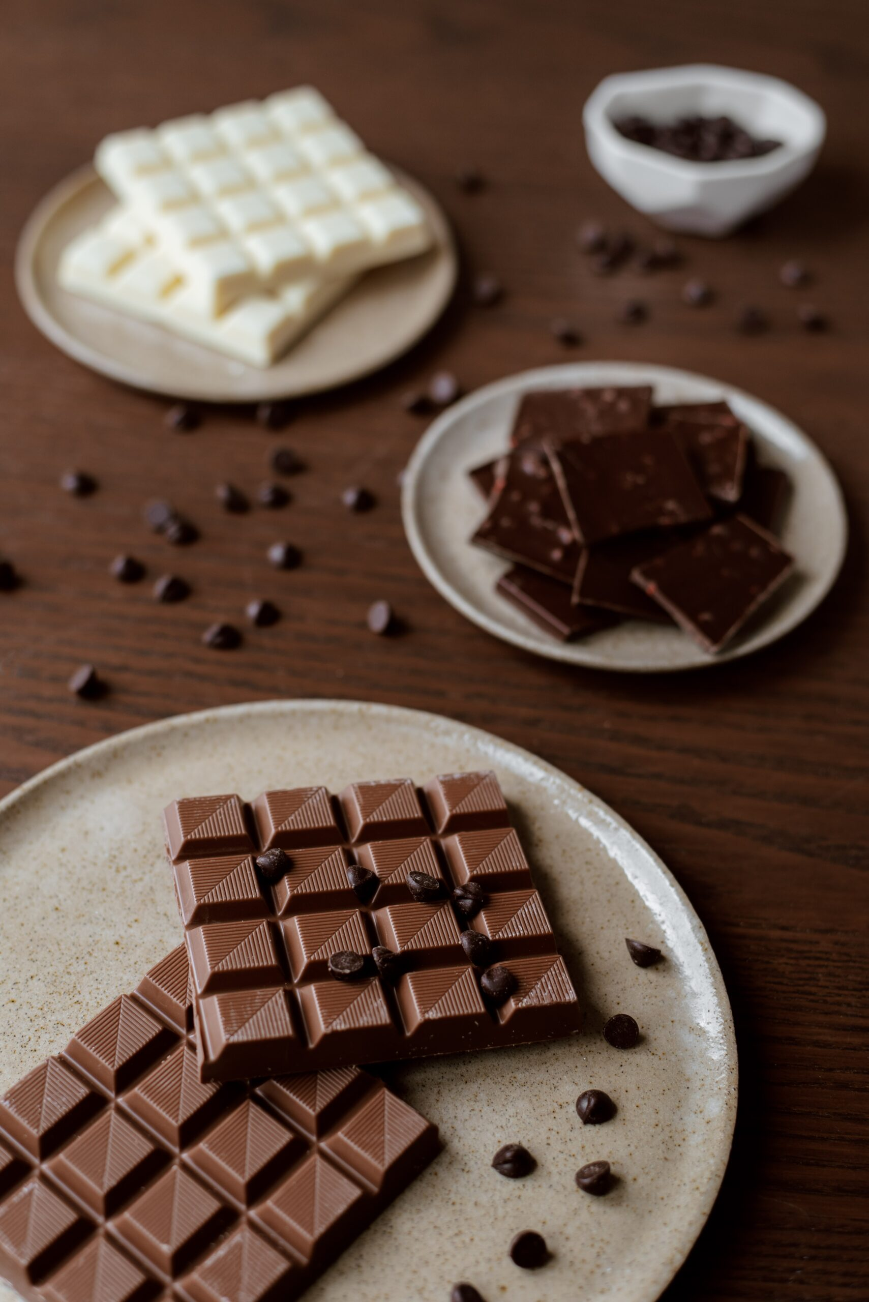 chocolate needed for s'mores recipe
